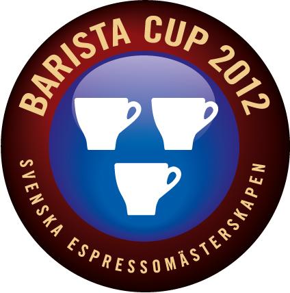 Barista Cup deltävling i Rosteriet 14/2