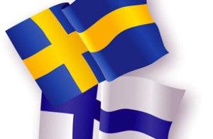 finsk och svensk